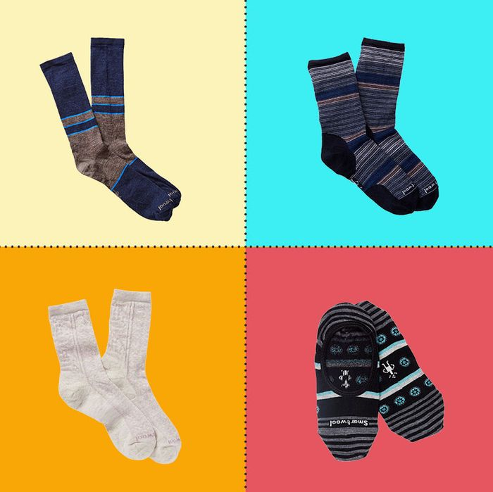 551fdf6125c Super-Toasty Smartwool Socks in Lots of Stripes and Colors Are Up to Half  Off