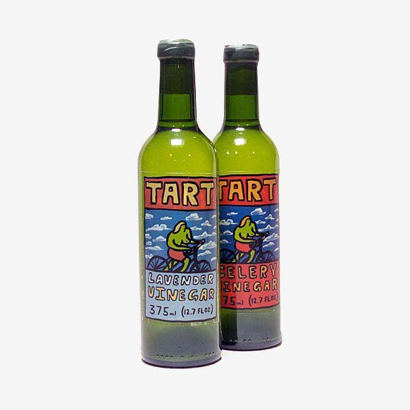 Tart Vinegar
