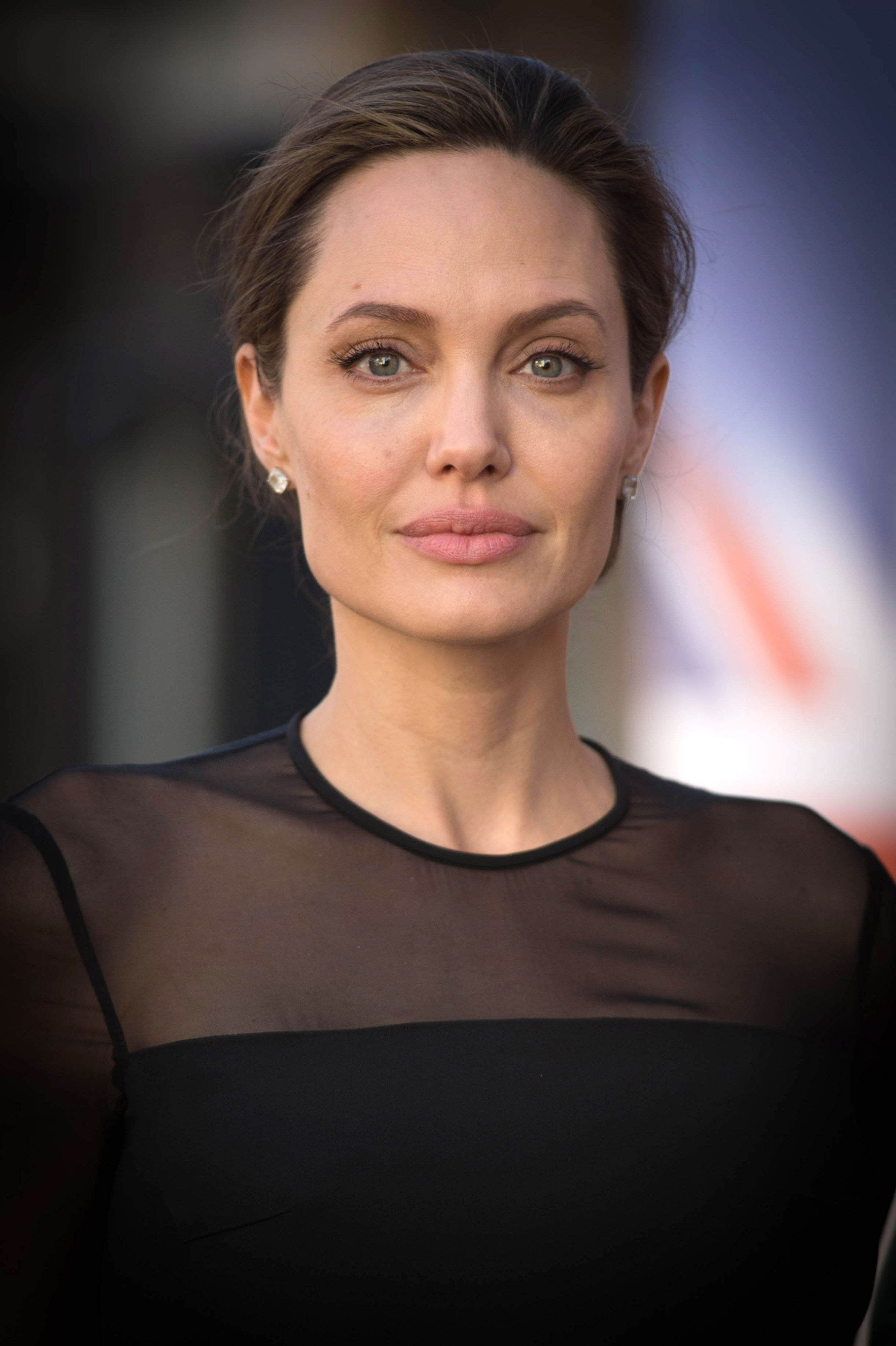 2019 Angelina Jolie nude (65 foto and video), Tits, Cleavage, Boobs, see through 2020