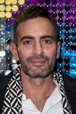Designer Marc Jacobs attends the grand opening of the Galeria Melissa Flagship Store on February 8, 2012 in New York City.