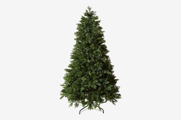 Mr. Christmas 7' Alexa Compatible RGB LED Christmas Tree