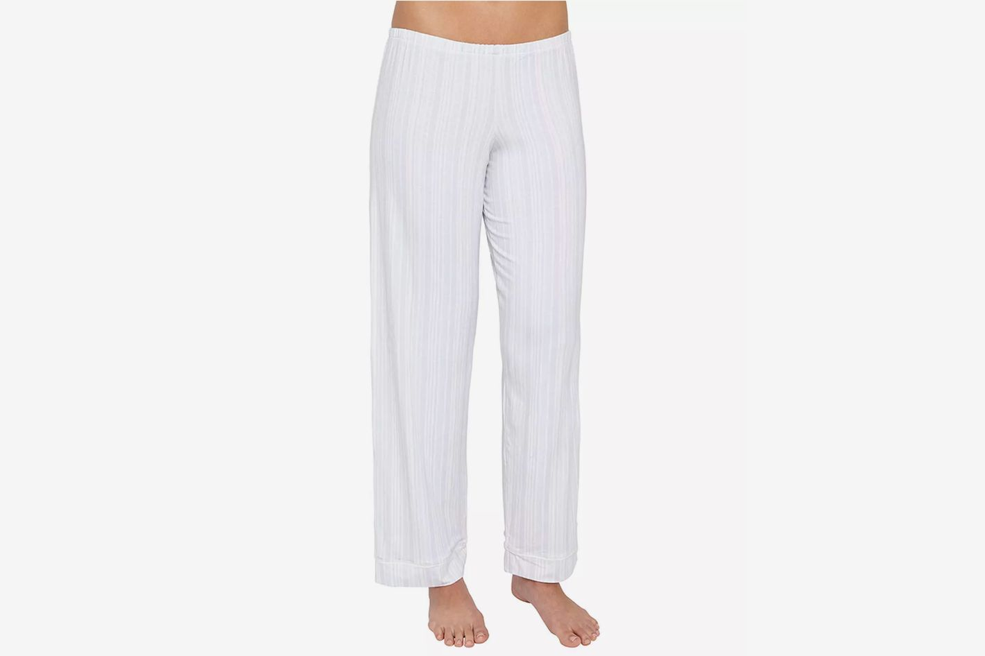 Eberjey Painted Striped Pajama Pants