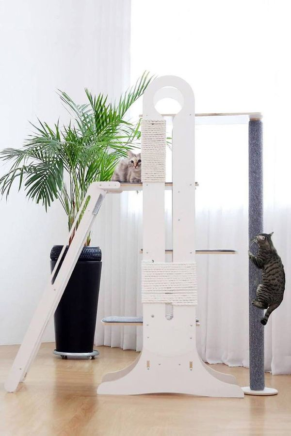 Pote Milo Cat Tree
