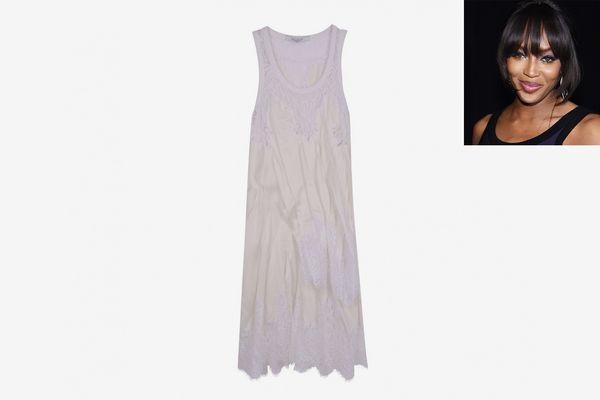 Givenchy Silk Mid-Length Dress