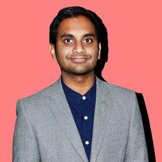 Aziz ansari modern romance online dating