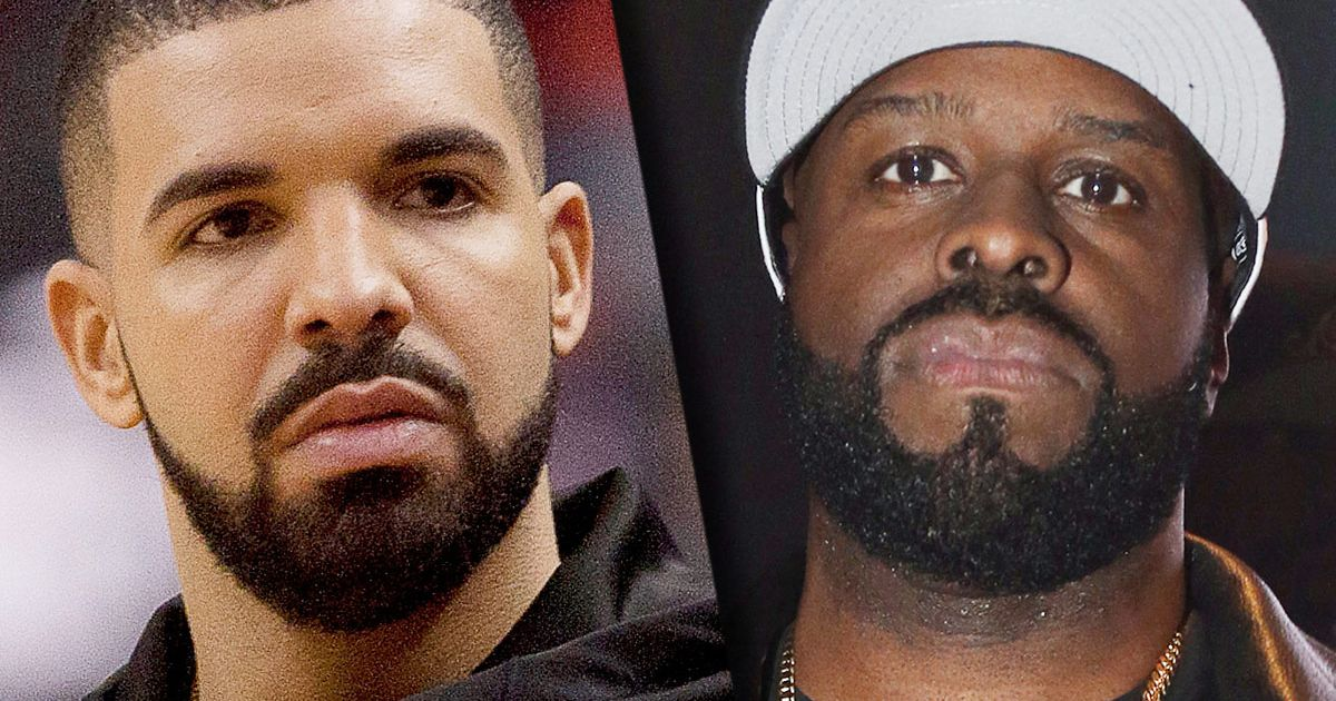 Drake Called Out Hot 97 and Their 'Lies' at His Concert Last Night