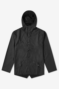 Rains Classic Jacket (Black)