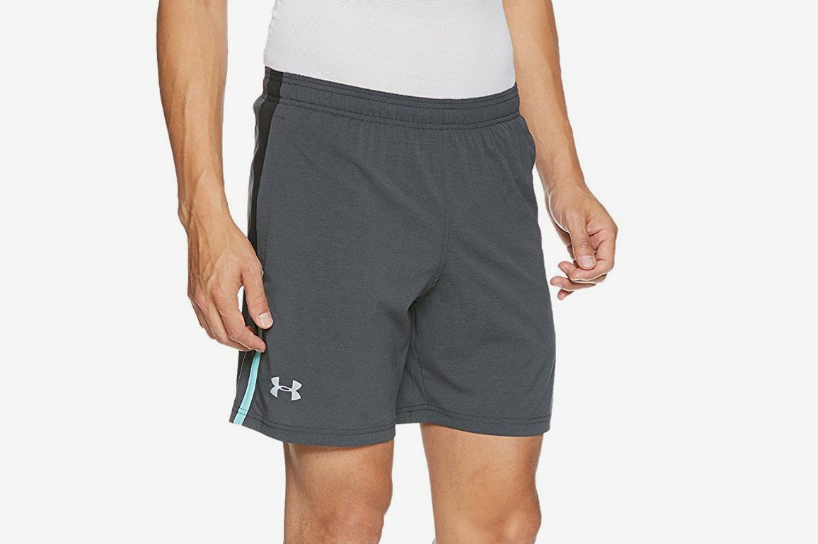 Under Armour Woven Graphic Mens Training Shorts Ropa, Calzado Y Complementos Green Wide Varieties