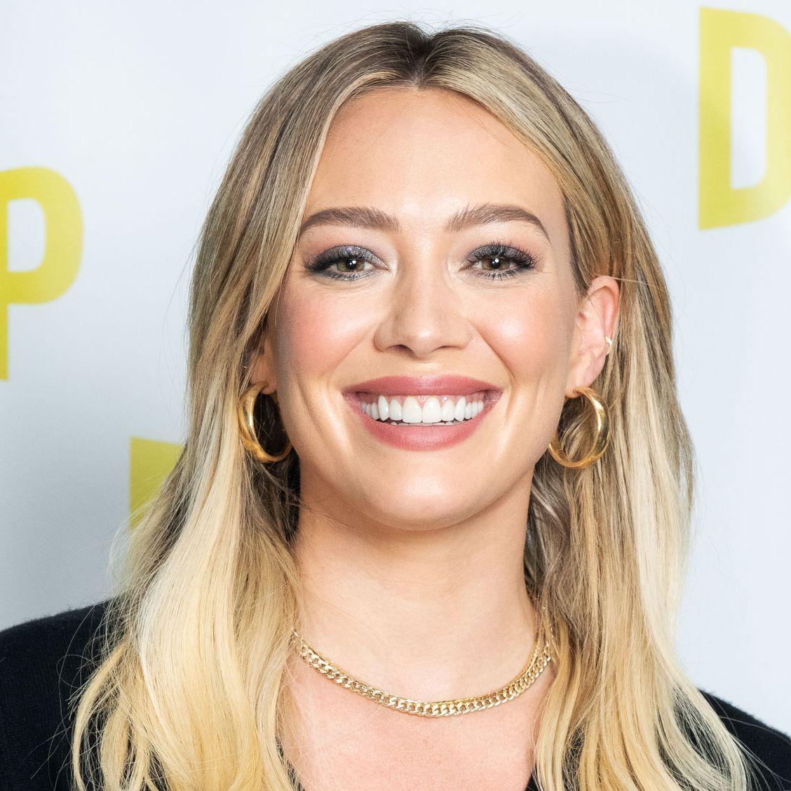 Hilary Duff Says Why Disney+ Postponed 'Lizzie McGuire'