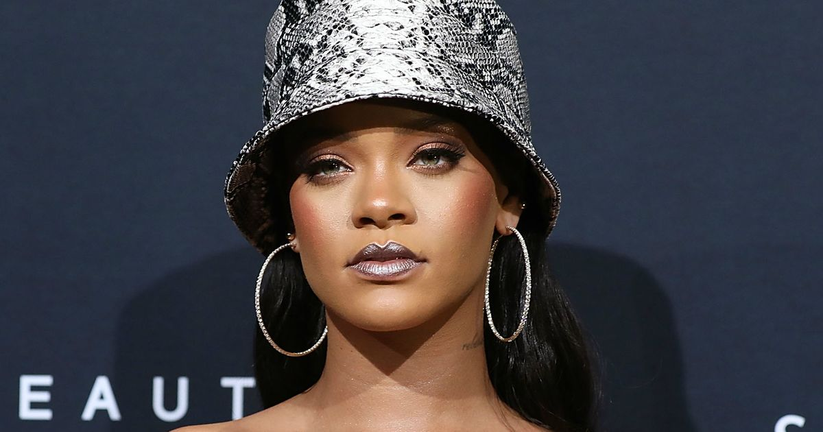 Rihanna Glad to Learn Trump Rallies Play Her Music, So She Can Shut That Down