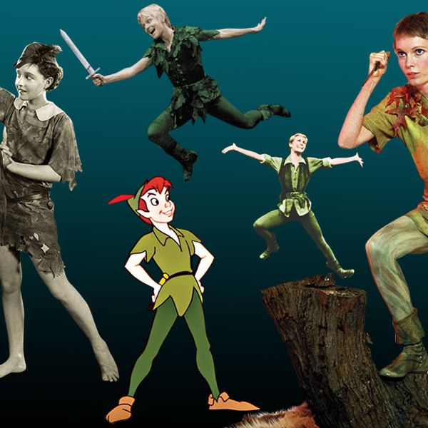 peter pan syndrome a timeline of all things neverland