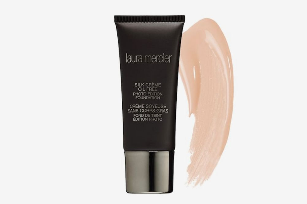 Laura Mercier Silk Creme Oil Free Foundation
