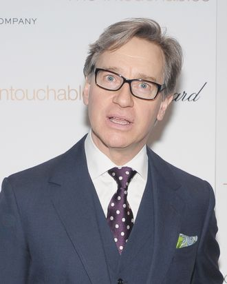 Paul Feig attends the