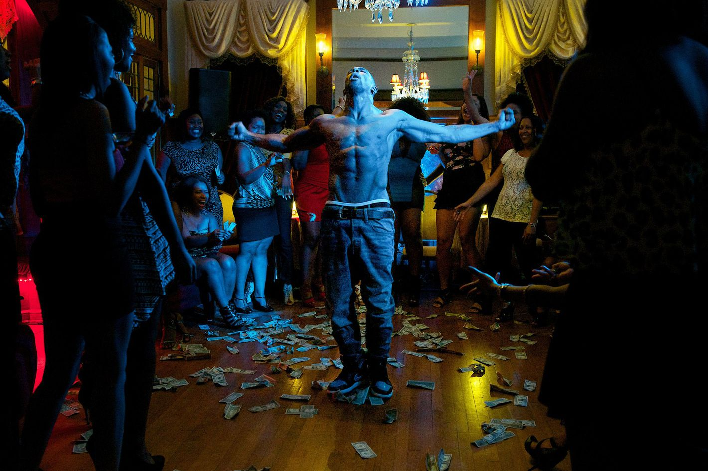 A Definitive Scorecard for All the Dances in Magic Mike XXL