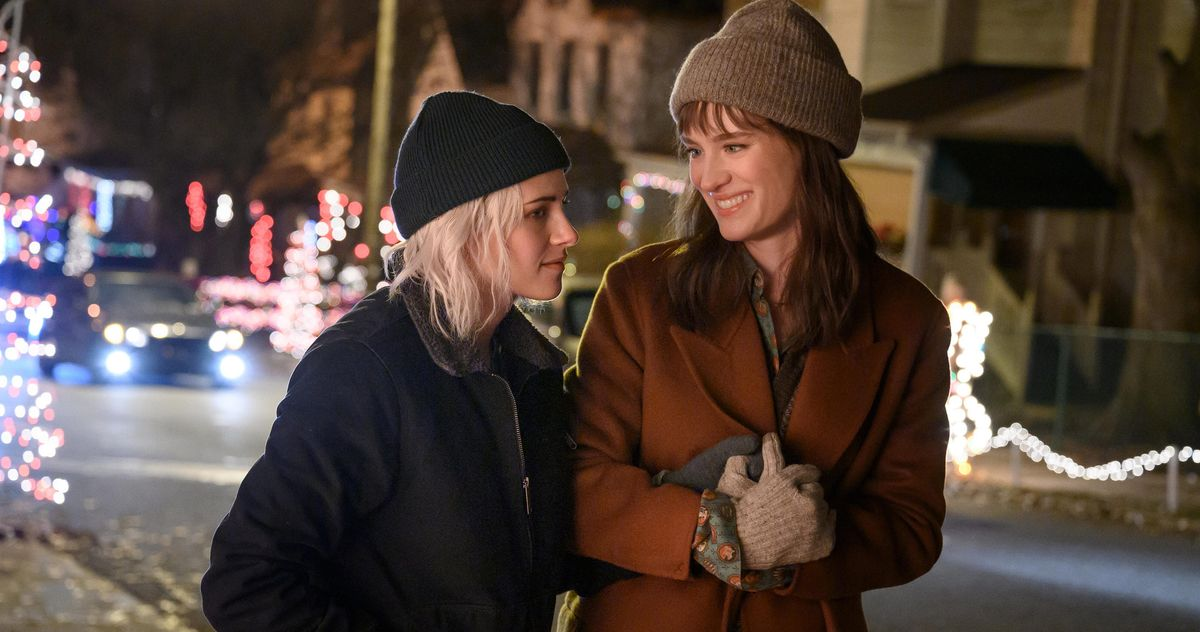Get Cozy on the Couch with This 2020 Christmas Movie Streaming Guide