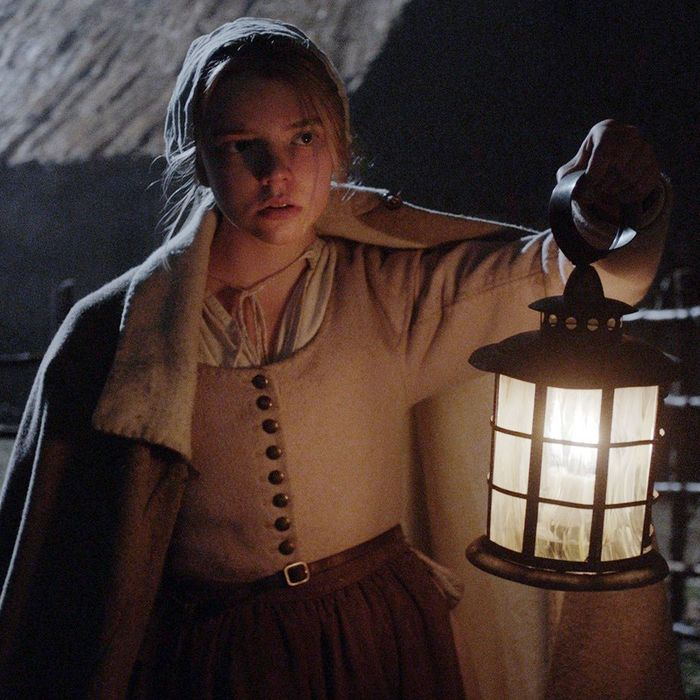 A scene from <em>The Witch</em>.