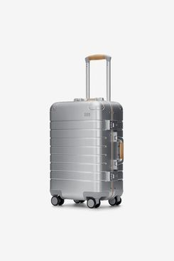 Away The Carry-On: Aluminum Edition