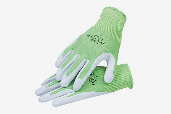 Nitrile Touch Gloves