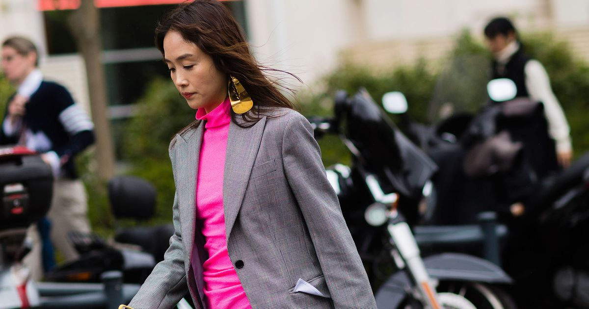 The 15 Best Work Blazers for the Professional Woman 456ca3efc