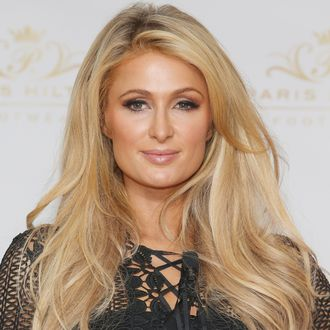Paris Hilton Launches Her New Shoe Collection Spring/Summer 2017