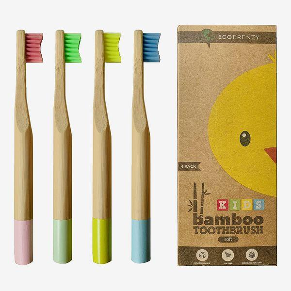 Eco-Frenzy Kids' Toothbrush