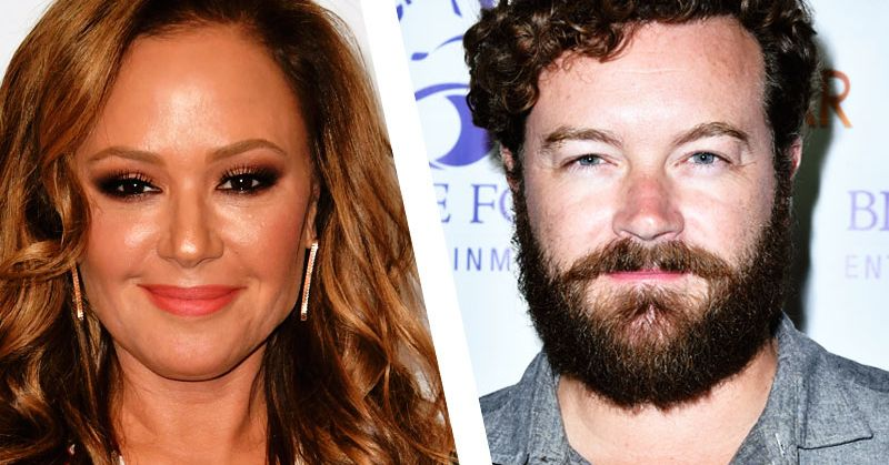 Leah Remini Concludes Scientology Series by Interviewing Danny Masterson's Rape Accusers