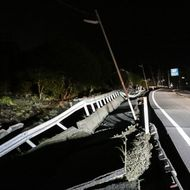 7.3 Magnitude Earthquake Hits Japan After Earlier Kills 9