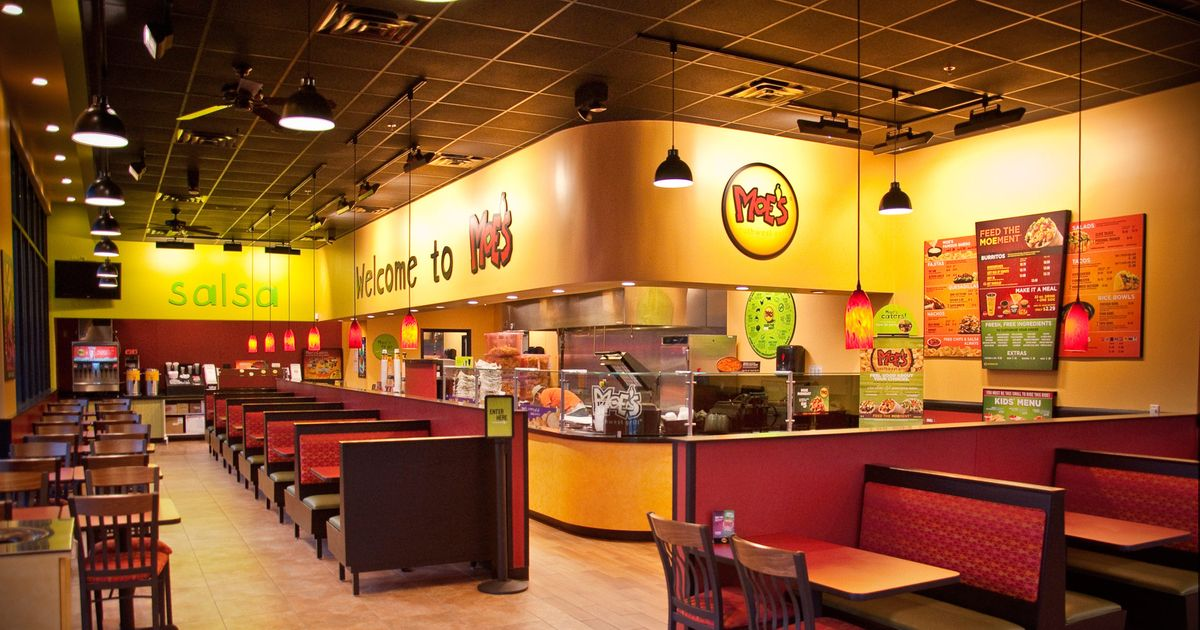 Moe S Southwest Grill Expanding In Manhattan