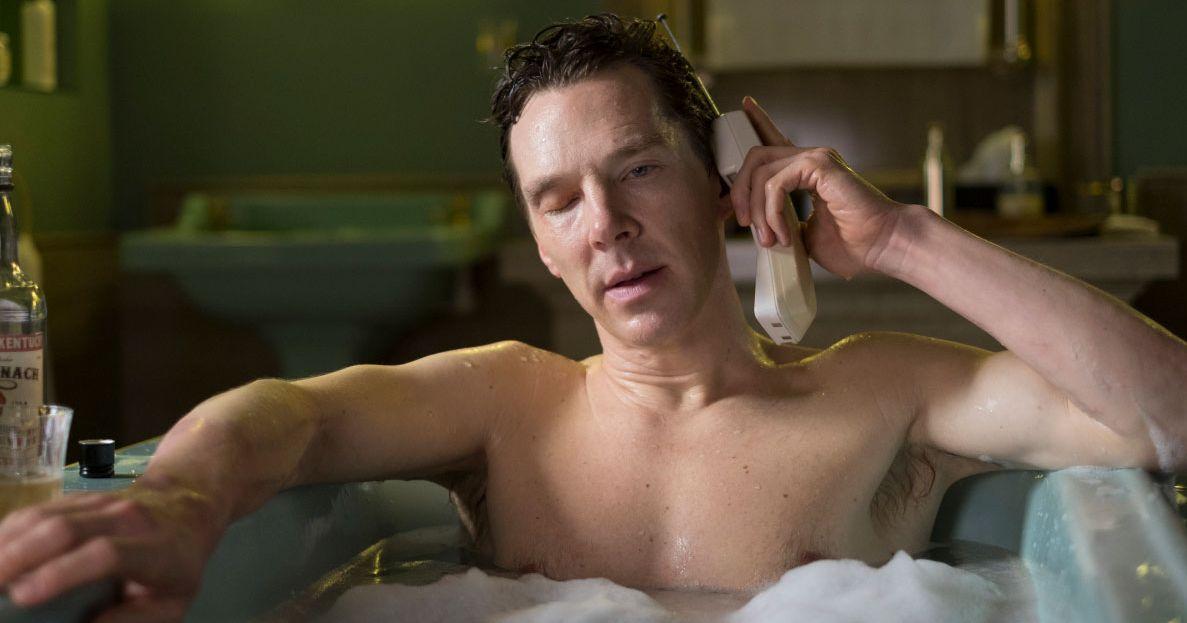 Patrick Melrose: This Is Benedict Cumberbatch's Brain on Drugs