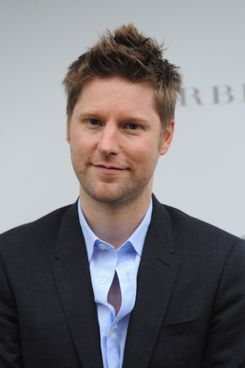 Christopher Bailey attends the Serpentine Gallery Summer Party at The Serpentine Gallery on June 28, 2011 in London, England.