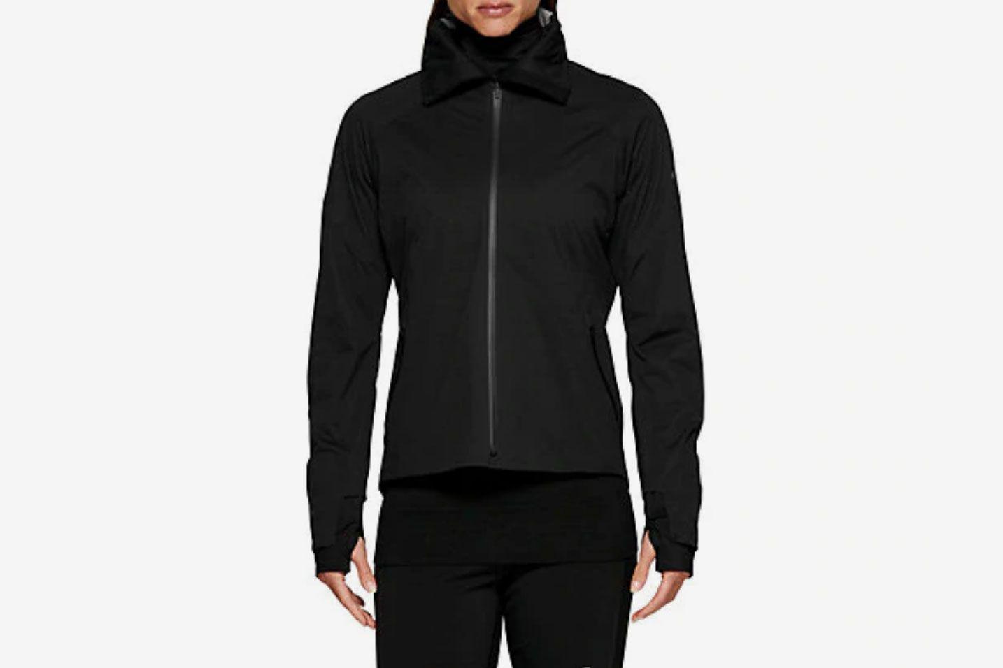 Asics Women's Fall Metarun Winter Jacket