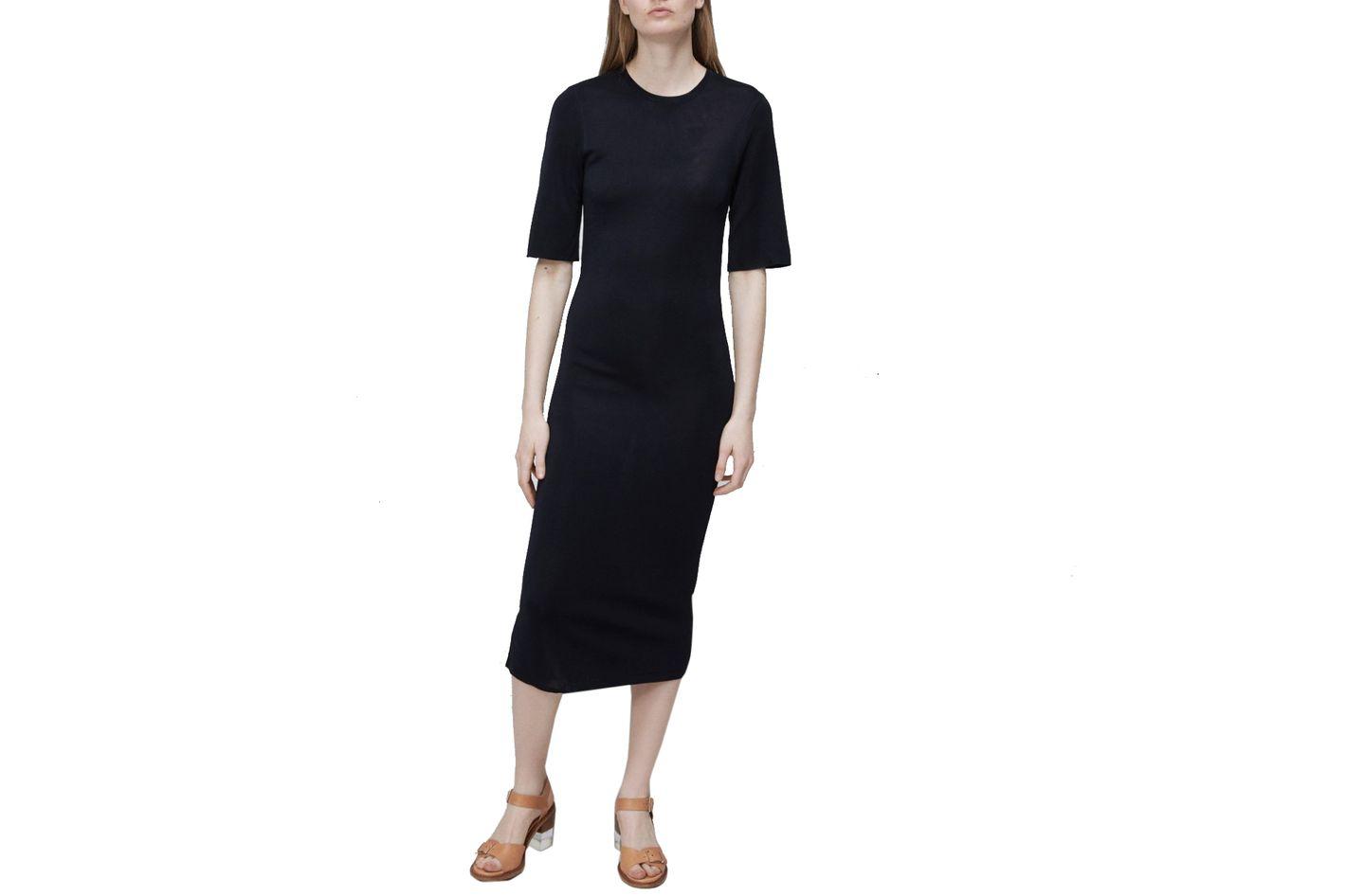 Protagonist Knit T-Shirt Dress