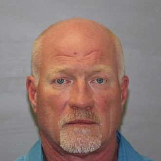 Clinton Correctional Facility Correction Officer Gene Palmer Sentenced