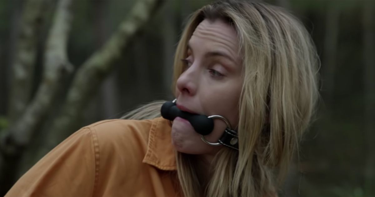 The Hunt Movie Rises From Controversy and It's Going Full Troll in a New Trailer