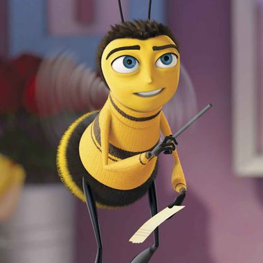 Honestly This New Bee Movie Meme Is Just Baffling