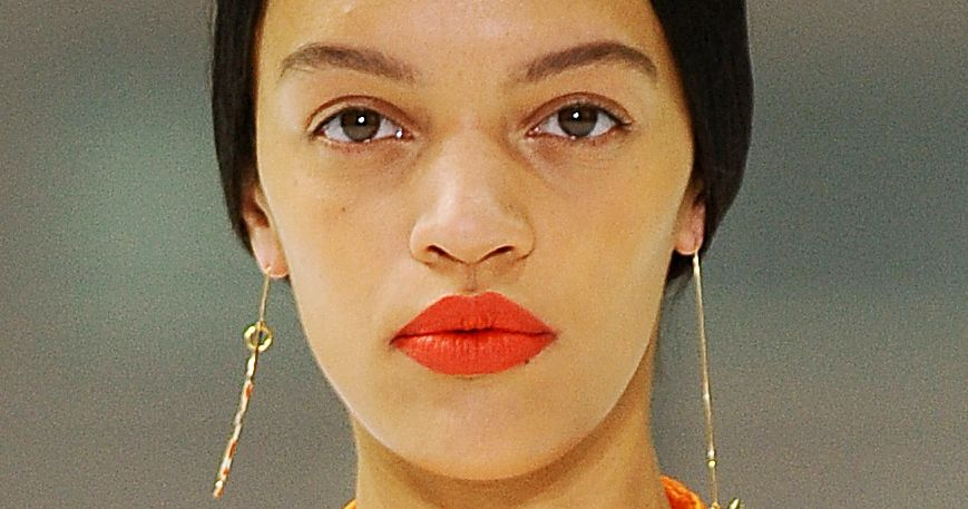 3 Lip Shades From Fashion Week That Would Look Great on You