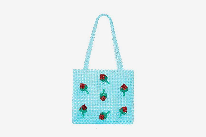 Susan Alexandra Strawberry Bag