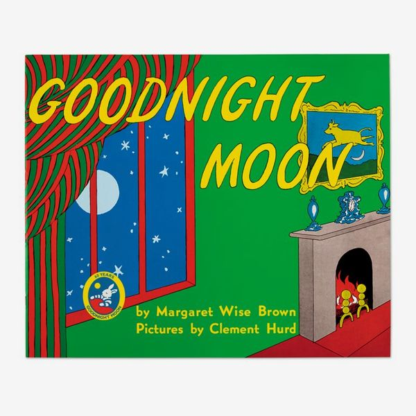 'Goodnight Moon,' by Margaret Wise Brown