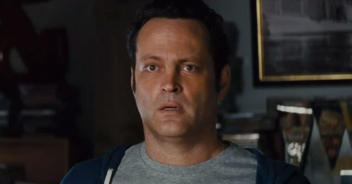 Watch Vince Vaughn in the Delivery Man Trailer -- Vulture