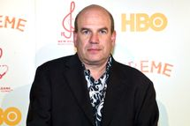"Creator and Executive Producer David Simon attends HBO's series ""Treme"" New Orleans fundraiser"