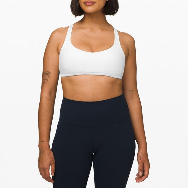 Free To Be Bra Wild (Light Support)