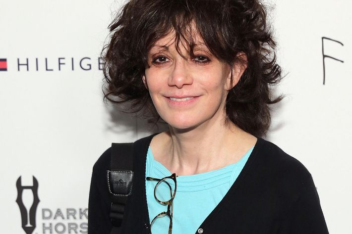 Director Amy Heckerling.