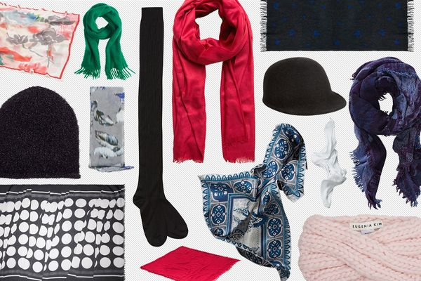 Layer Up! 25 Chic Pieces to Last All Winter