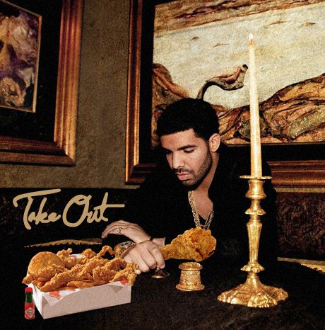 see very funny reimagined covers to drake�s new album