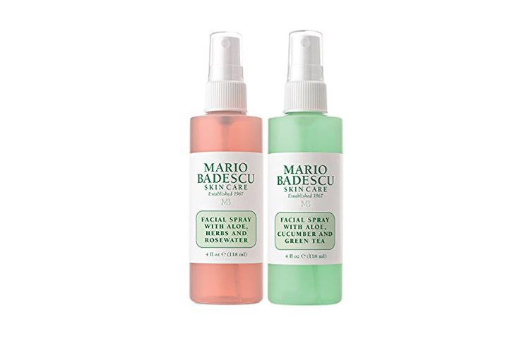 Mario Badescu Facial Spray Duo