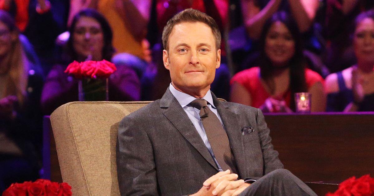 Chris Harrison on The Bachelor: It's