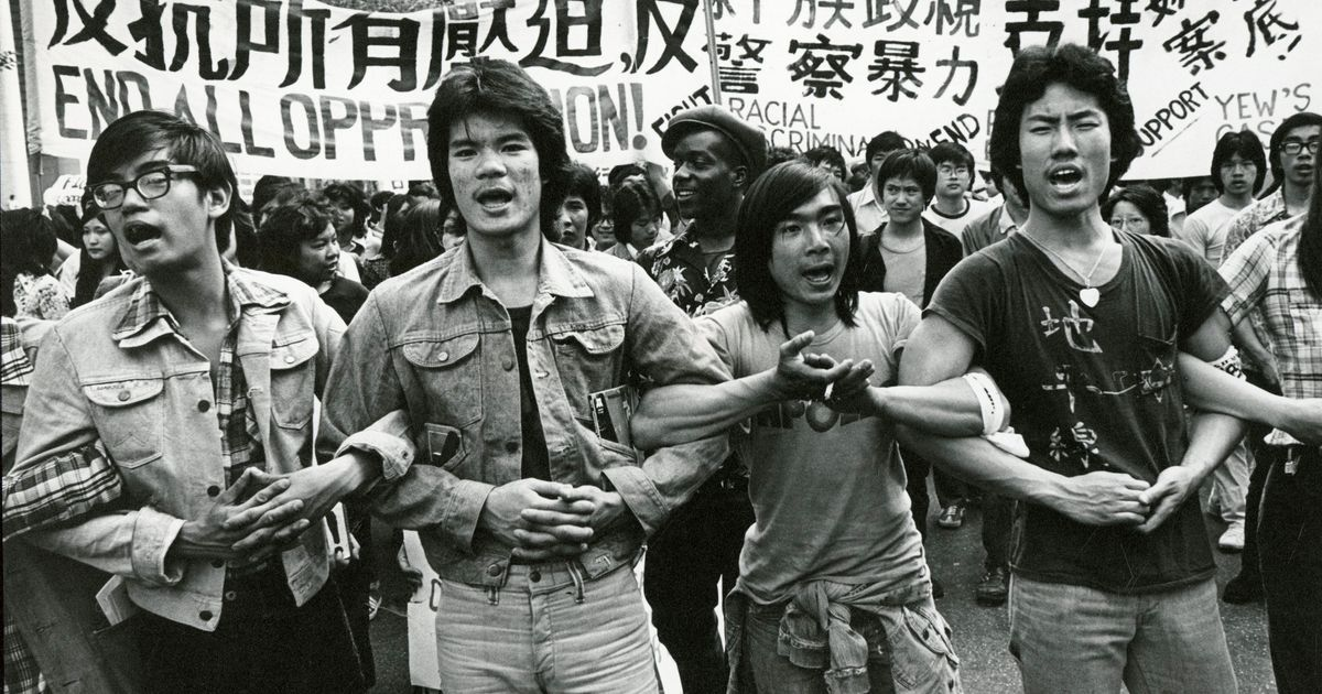 www.vulture.com: Corky Lee 'Was Chinatown to Me'