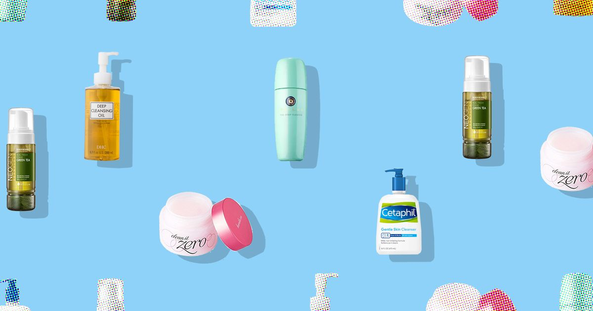 The 10 Best Cleansers for Dry, Oily, and Combination Skin