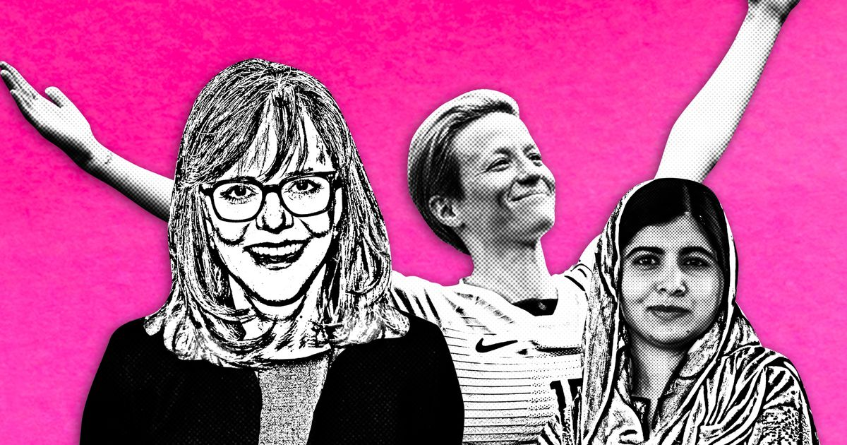 I Love to Win: 25 Famous Women on Being the Best