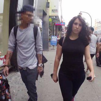 Walking Street videor